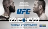 UFC 151: Jones vs. Henderson (Анонс)